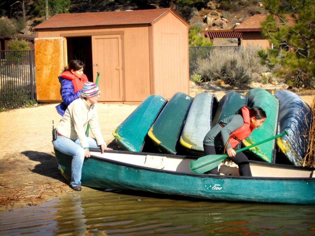 pathfinder-canoe