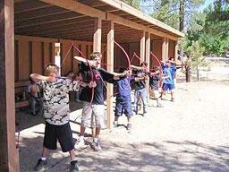 Donner Archery Range